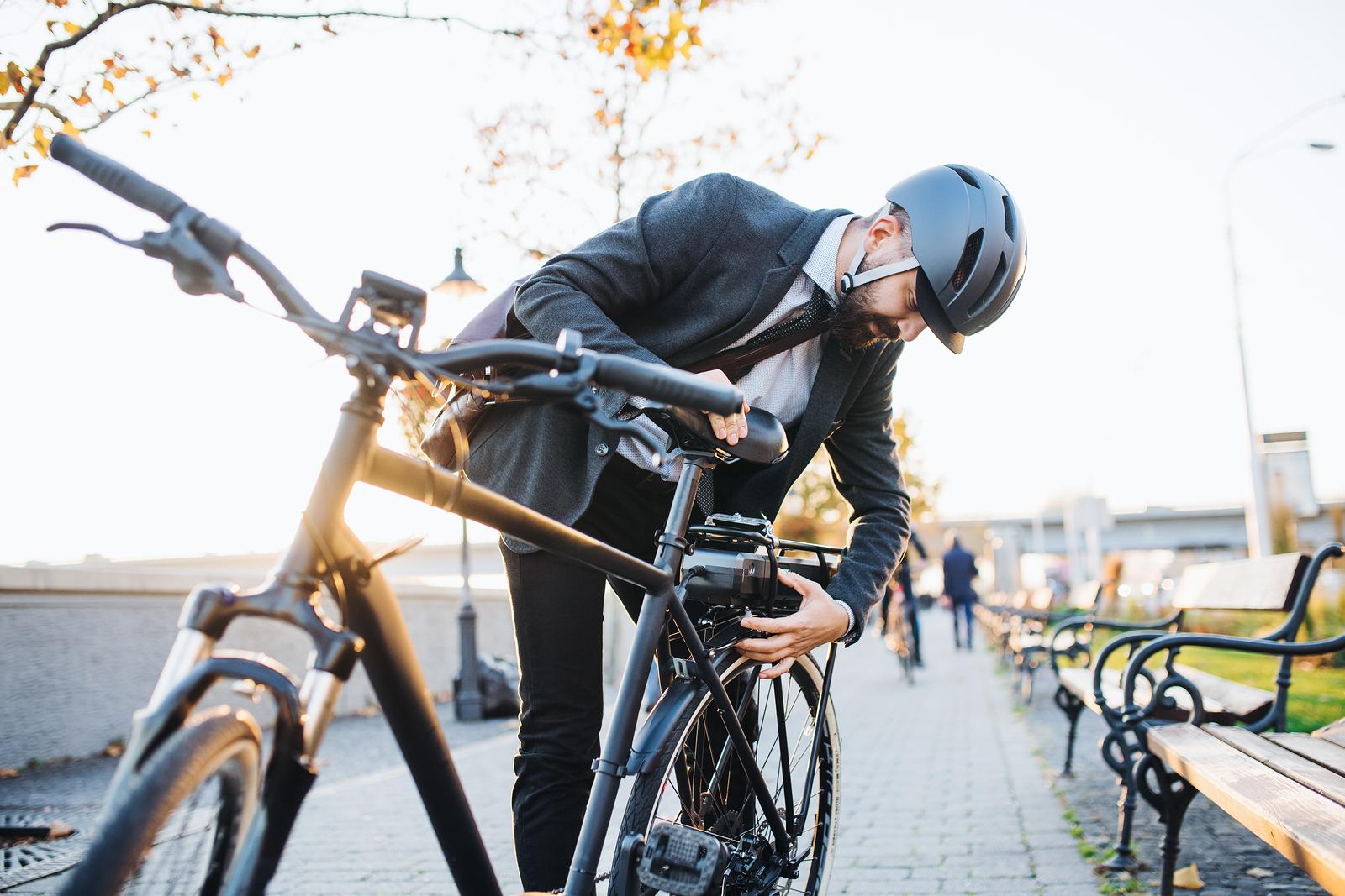 citi bike riders injured
