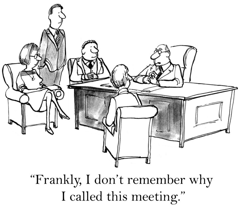 21 things NOT to do at the 341 Meeting of Creditors