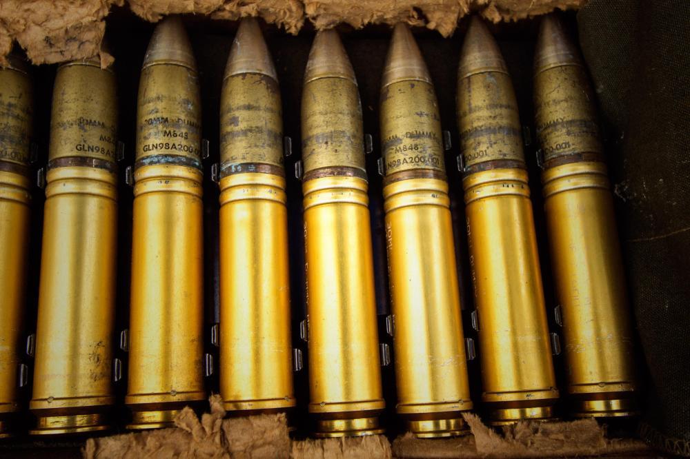 medium resolution of bulk ammo