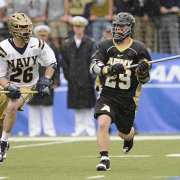 army navy lacrosse 2009