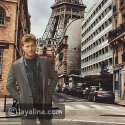 Kivanc Tatlitug's shock forces him to travel immediately to America to find a solution