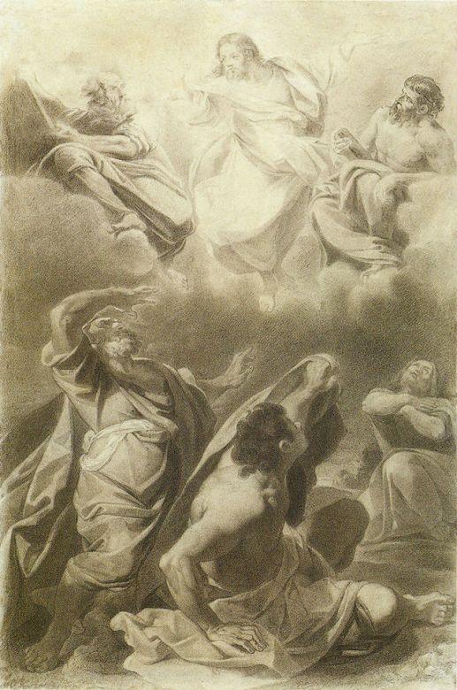 Iordan_Feodor_-_Transfiguration_of_Jesus