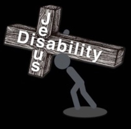 disability and jesus