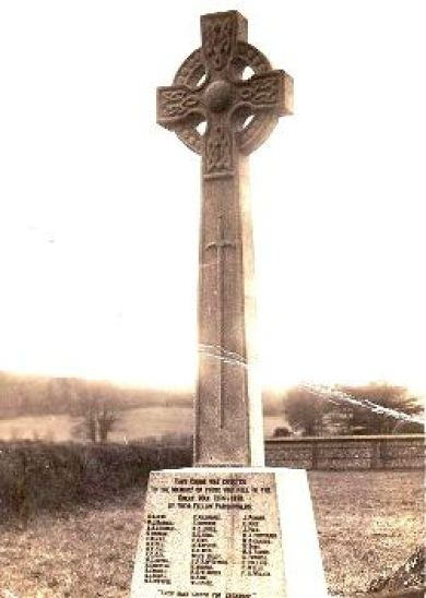 leanne bell war memorial pto in booklet - Copy