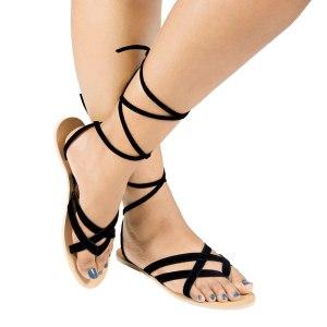 Laydeez Tie - fy Sandals