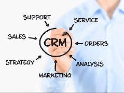 CUSTOMER RELATIONSHIP MANAGEMENT [CRM]