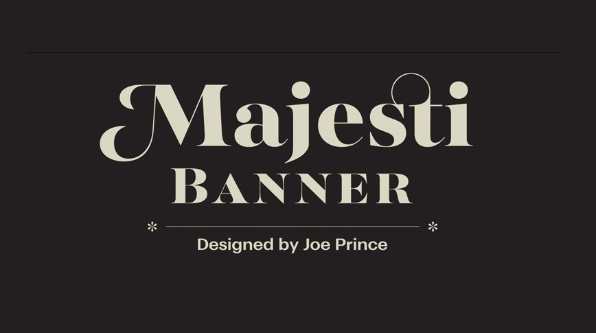 Best-Free-Fonts-Majesti