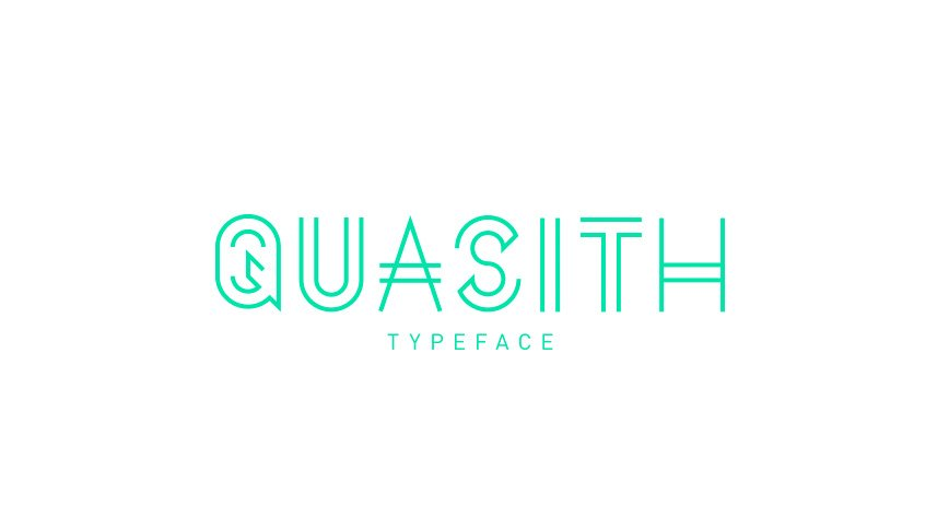 Best-Free-Fonts-Quasith