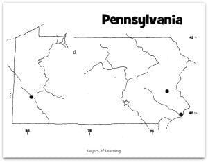 pennsylvania web