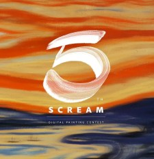 Adobe 5th Scream