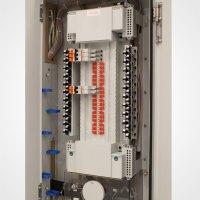 Wall Mounted Panel Board - Electrical Power Panel ePanel-2 ...
