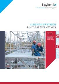 Allround FW System Brochure