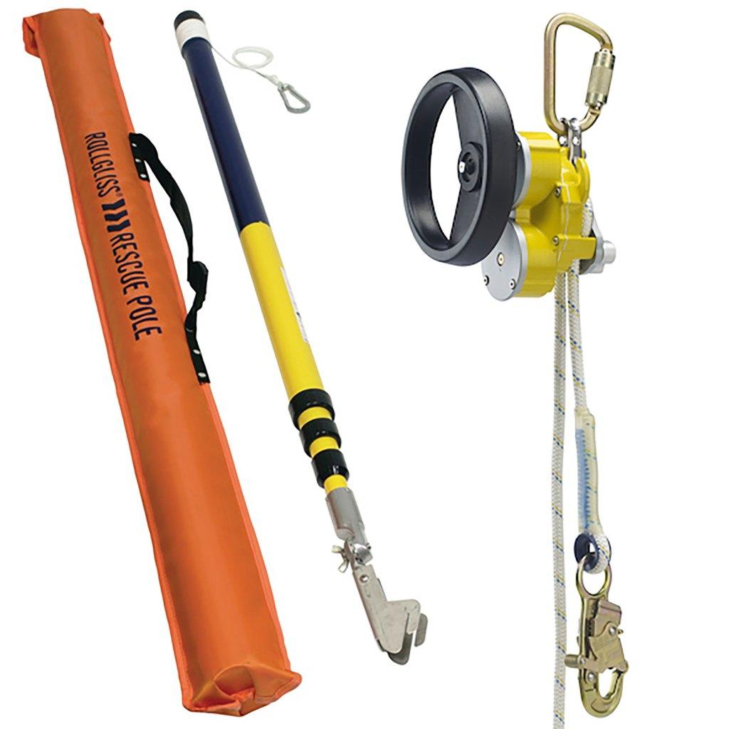 Rescue kits
