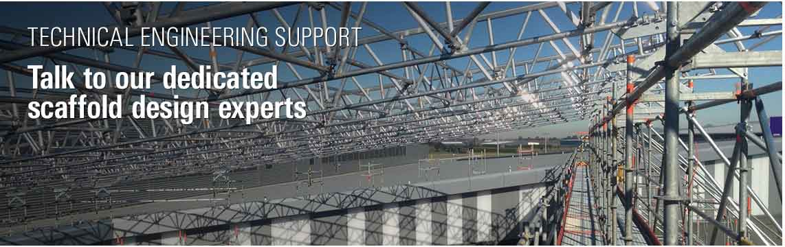 Technical engineering support