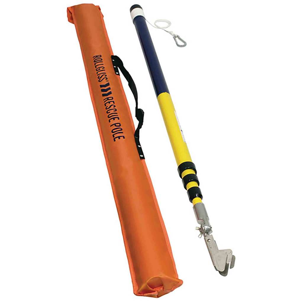 RollglissHeavy Duty Telescopic Rescue Pole
