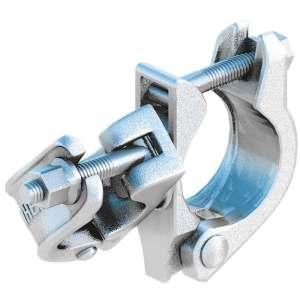 Reducing swivel coupler 60.3 / 48.3