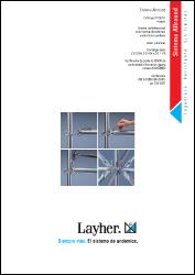 Catálogo del sistema de andamios multidireccional Allround