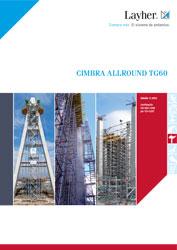 Cimbra Allround TG60