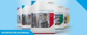 Catálogos de andamios Layher