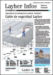 Layher Info 003BIS