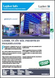 Layher Info 085