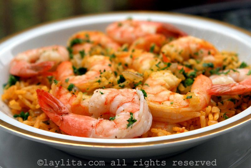 Ecuadorian main meals  Laylitas Recipes