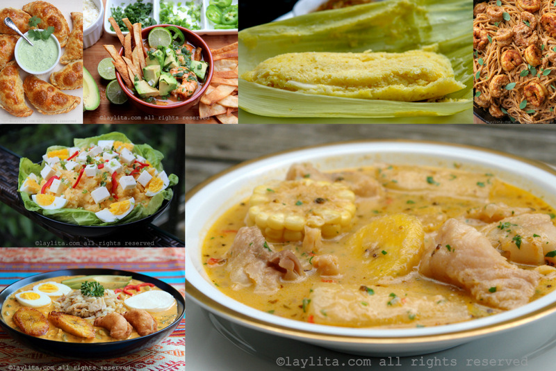 15 Meatless recipes for Lent  Laylitas Recipes