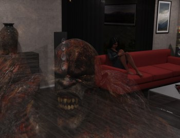 Renderosity Terrifying Monsters