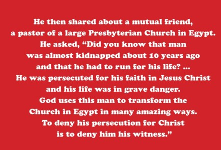 persecution quote 3
