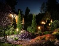 Laymance Lighting | Landscape Lighting