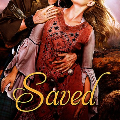 Cover Reveal for Saved and Updates!