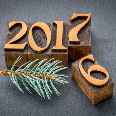 Happy New Year! #2017