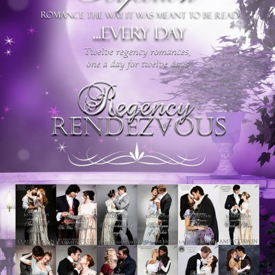 Now Available for the Kindle – The Elusive Lady Winston #RegencyRendezvous