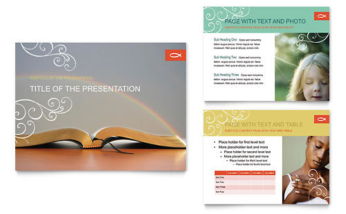 brochure templates free download for word 2007