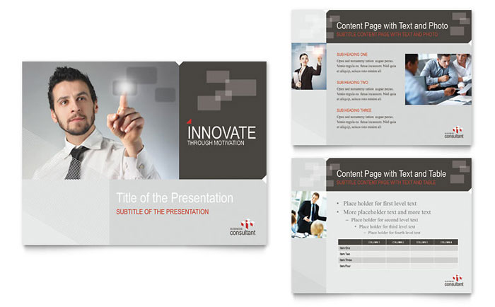 Corporate Business PowerPoint Presentation PowerPoint