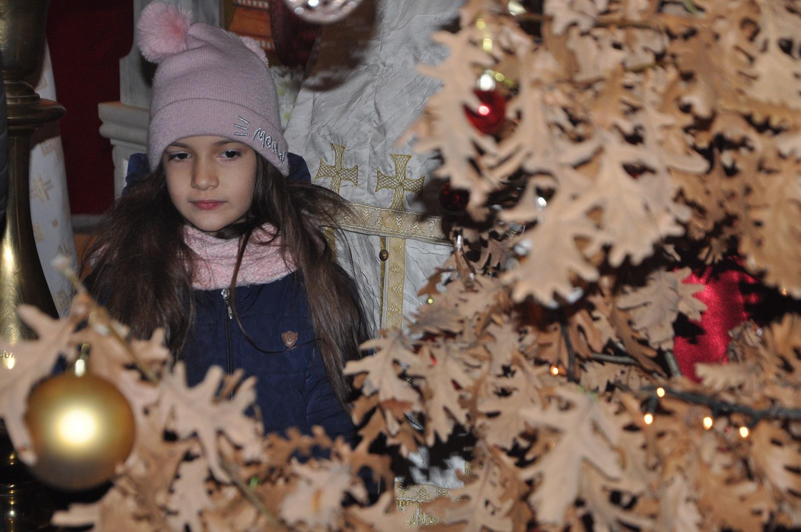 Божићни празници