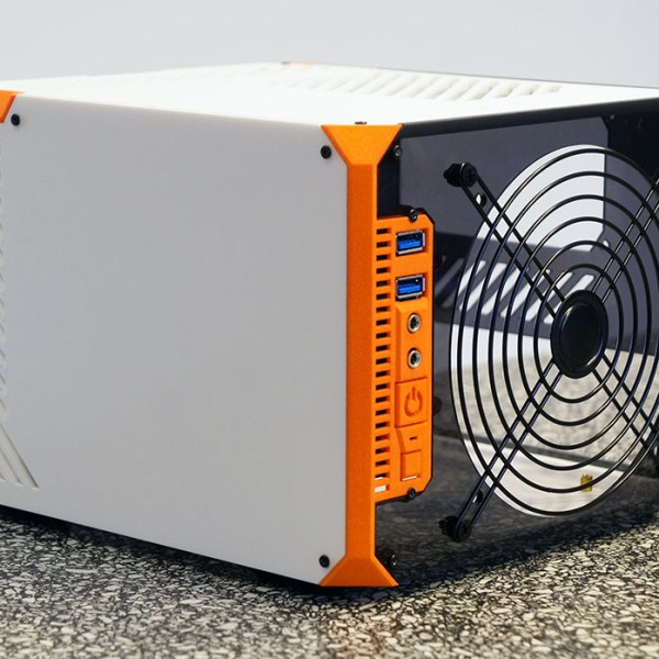 LZ7 White First Edition
