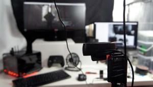 LZ7 video behind the scenes