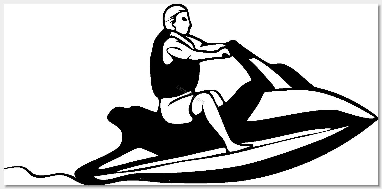 Lazer Designs Clip Art