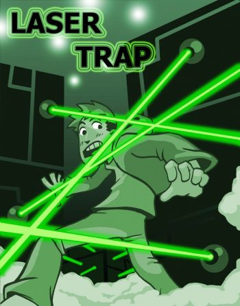 [Lazer Trap at Lazer Gate]