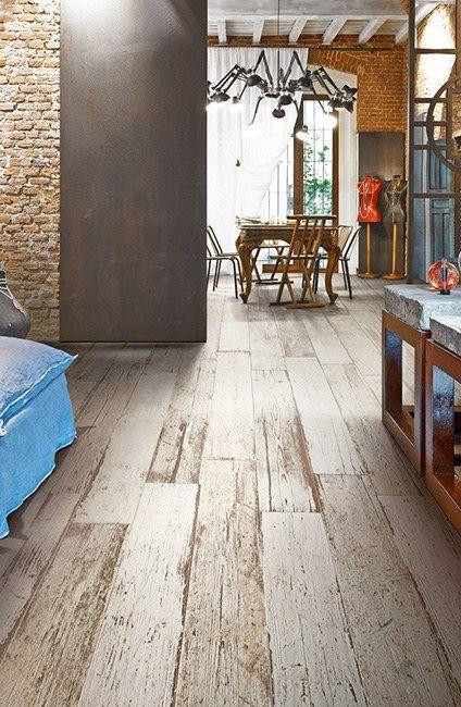Pytki azienkowe imitujce drewno ceg beton kamie