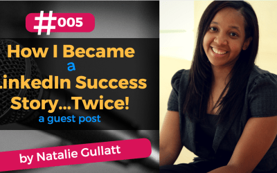 How to Become a LinkedIn Success Story