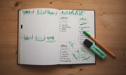 How to Use a Bullet Journal to Increase Productivity