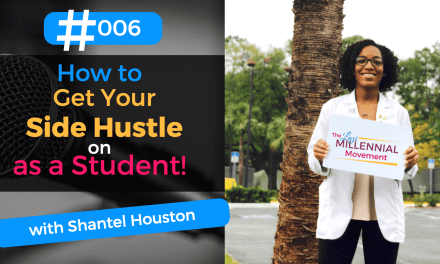 How to Get Your Side Hustle on as a Student