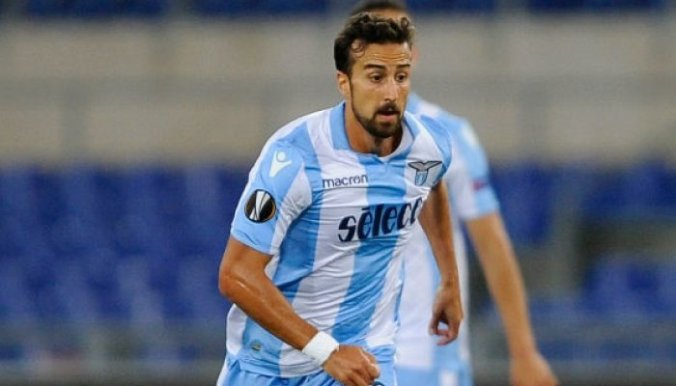 Image result for davide di gennaro lazio