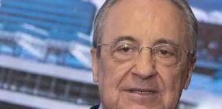 lazionews-lazio-perez-florentino-real-madrid-presidente