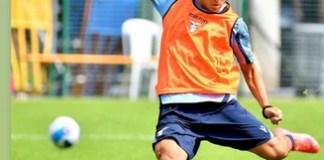 lazionews-lazio-romero-luka-auronzo-allenamenti