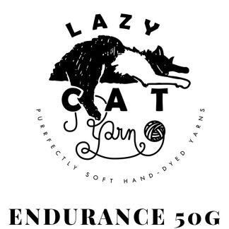 50-gram Endurance Yarn