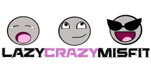 LazyCrazyMisfit