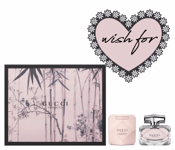 Daisy Perfume Voucher